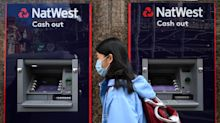 UK government sells £1.1bn worth of shares in NatWest