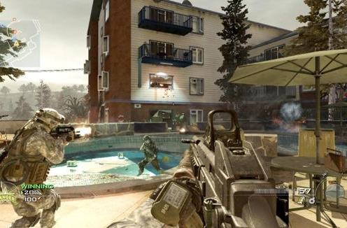 Modern Warfare 2 'Stimulus Package' DLC coming to PS3 May 4, worldwide on May 5
