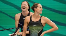 Aussie swimmers primed for Olympic battle