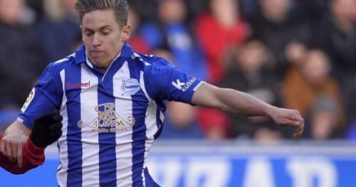 Foot - ESP - 28e j. - Alavés s'offre la Real Sociedad