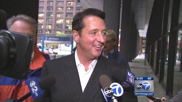 I-Team: Kevin Trudeau, an unlikely pauper