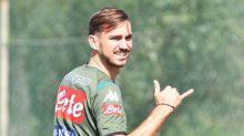 Fabián Ruiz deve renovar contrato com o Napoli até 2025