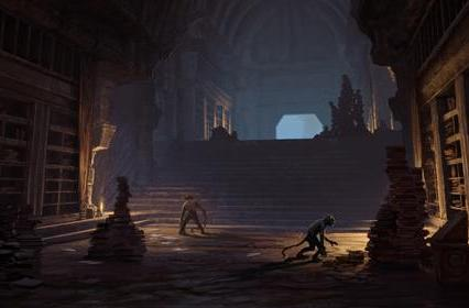 Elder Scrolls Online's Craglorn zone 'harkens back to old school games'