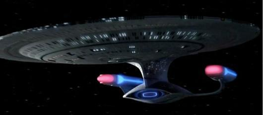 WRUP: Encounter at Farpoint