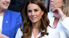'It's not fair': Palace reps shut down doctor's claims Kate Middleton received 'baby Botox'