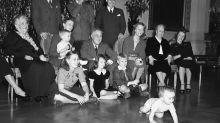 So feierten frühere US-Präsidenten Weihnachten im Weißen Haus