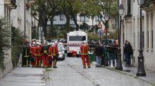 """Paris : ce que l'on sait de l'attaque à l'arme blanche près des anciens locaux de """"Charlie Hebdo"""""""
