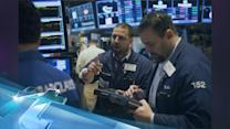 Stocks Fall As Fed Sticks With Wind-down Plan