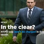 AP source: NYPD cop won't be charged in Eric Garner chokehold death