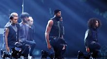 Diversity's Black Lives Matter dance nominated for Bafta's must-see moment award