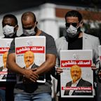 Activists Say Joe Biden Could Still Deliver Justice For Jamal Khashoggi