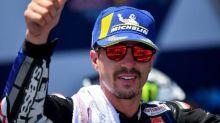 Moto - MotoGP - Andalousie - MotoGP : Maverick Vinales signe le meilleur temps des essais libres 1 devant Valentino Rossi, Fabio Quartararo 13e
