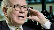 Warren Buffett, How About an Earnings Call?