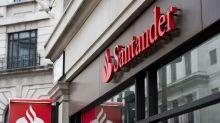Mortgage price war set to put Santander profits under pressure