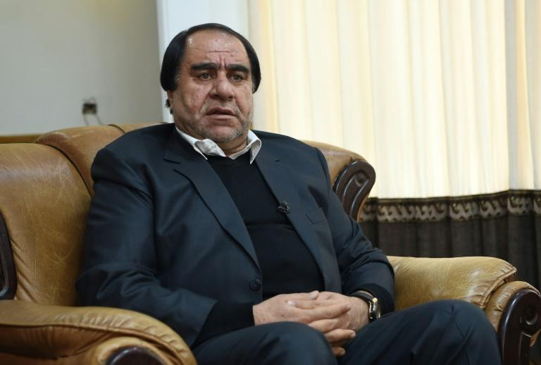 Former Afghan football boss Keramuddin Karim was last year found guilty of assaulting several women players