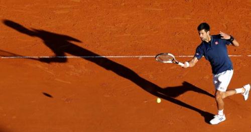Tennis - ATP - Monte-Carlo - Monte-Carlo : Novak Djokovic en quart de finale mais pas sans difficulté