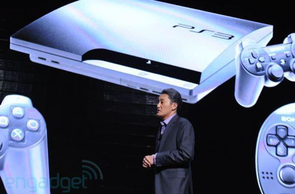 Sony's Kaz Hirai: no PlayStation 4 at E3