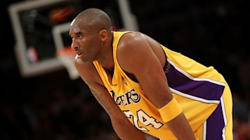 Watch: Kobe goes off in Game 1 of 2010 Finals