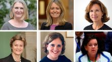The Female Ambassadors' Club – how women (finally) took over the diplomatic service