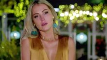 Bachelor's Shannon admits her 'cringey' exit was 'hard to watch'