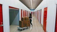 U-Haul Transforms Empty Kmart into New 800-Room Storage Facility