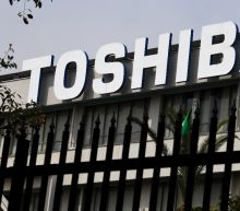 Toshiba's US nuclear unit files for bankruptcy protection