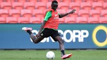 Hard work paying off for Socceroo Mabil