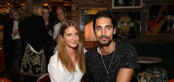 Millie Mackintosh's baby diagnosed with hip dysplasia