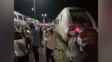 """""""On nous annonce plus de 20heures de retard!"""": la galère interminable de milliers de passagers de TGV dans le Sud-Ouest"""