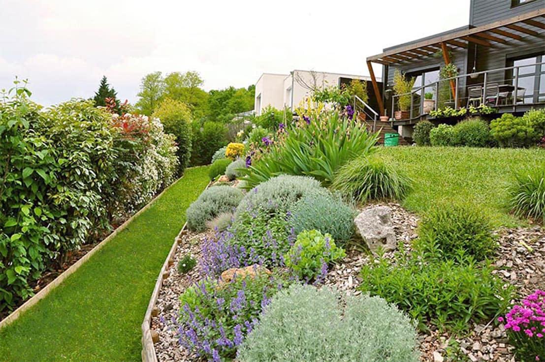 13 jardins que merecem ser inspira o para o seu for O jardins d eglantine