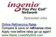MSN, Ingenio team up to launch pay-per-call advertising
