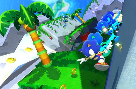 Sonic: Lost World review: Spin cycle (Wii U)