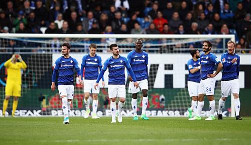 Bundesliga: Lizenzauflagen für Darmstadt 98 - Verein will Einspruch einlegen