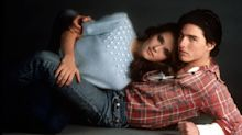 Tom Cruise stepped in over topless scene All The Right Moves co-star didn't want to do
