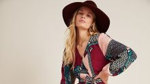Anthropologie just took an additional 50% off all their sale items: Shop our top 10 picks