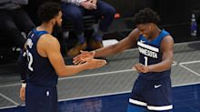 Timberwolves win vs. Pistons lower Minnesota's chance of keeping first-round draft pick