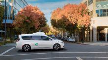 Google consegue investimento bilionário para divisão de carros autônomos