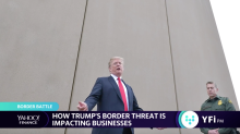 How President Trump's border threat is impacting businesses