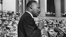 Dahleen Glanton: After the US Capitol attack, a renewed look at Martin Luther King Jr.'s legacy of nonviolent protest