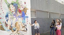 Arte callejero: ya no lo consideran vandalismo y se consagra en tours culturales