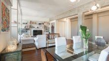 5 Appartamenti Moderni che Non Invidiano Nulla a Ville Più Grandi