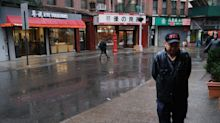 Senior Fellow on China's economy: Businesses reopen but are not 'operating at full capacity yet'