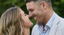 Georgia Love and Lee Elliott forced to cancel their wedding