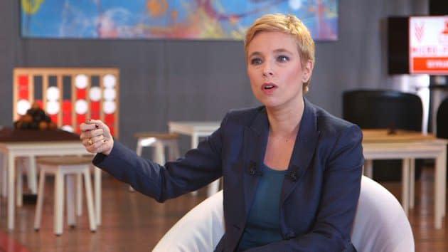 """Hidalgo candidate en 2022 ? Autain sceptique sur sa capacité à """"rassembler toute la gauche"""""""