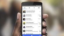 Cómo borrar mensajes en Facebook Messenger fácilmente