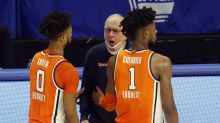 Syracuse men's basketball is asking for more from its forwards