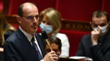France rules out 'total lockdown' in case of COVID surge
