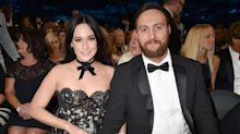 They're Married! Kacey Musgraves Weds Ruston Kelly in Tennessee Ceremony