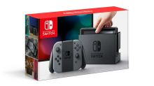 Nintendo Sells 10 Million Switch Consoles, But Supply Still Constrained