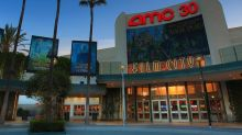 Why AMC Entertainment Stock Plunged 40% in February